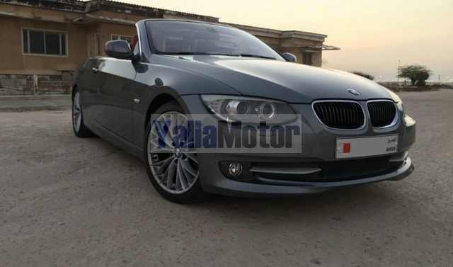 Used BMW Series Convertible I Car For Sale In Manama - 2013 bmw 325i