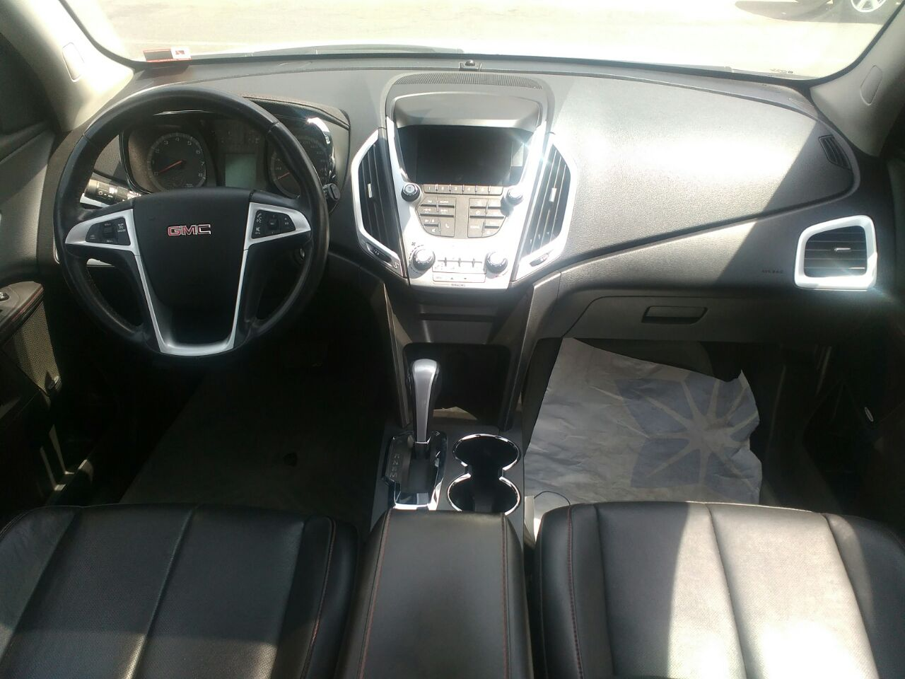 Used Gmc Terrain 2012 Car For Sale In Doha 697950
