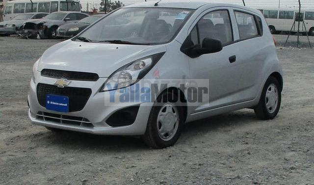 used chevrolet spark 2007 car for sale in dubai 662272. Black Bedroom Furniture Sets. Home Design Ideas