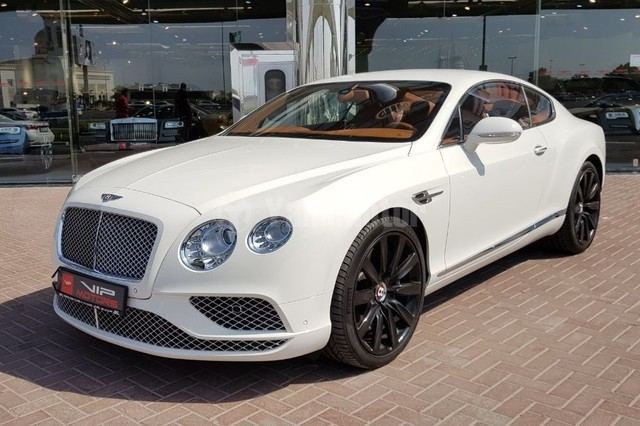 used uae for gt bentley dubai com dubicars r continental sale in