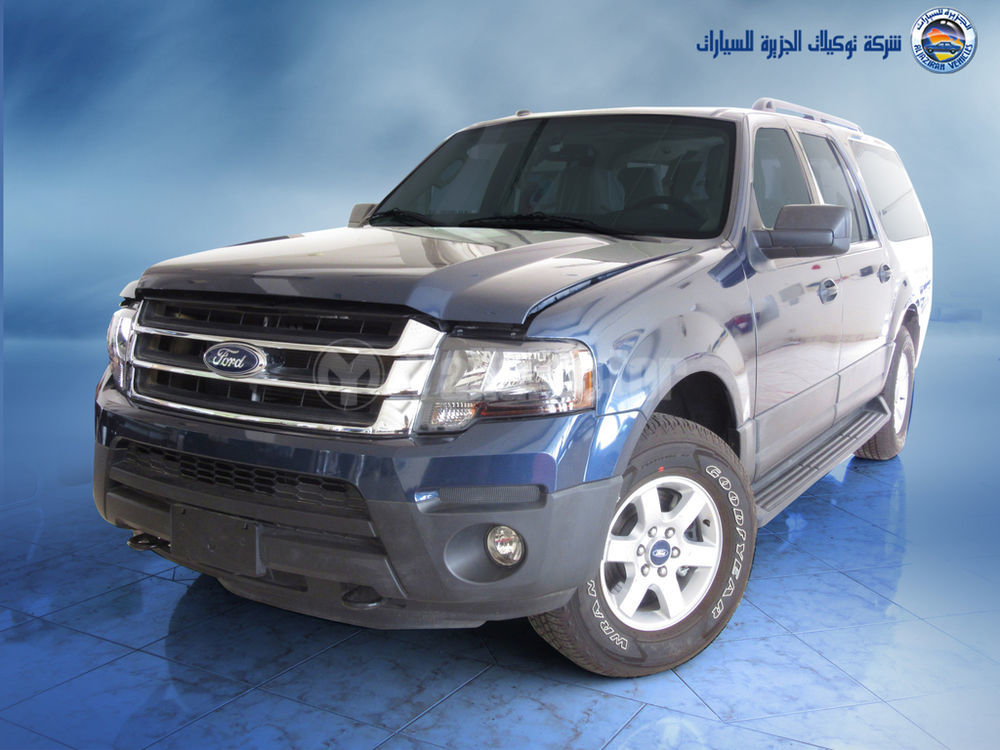 new ford expedition 2016 car for sale in riyadh. Black Bedroom Furniture Sets. Home Design Ideas
