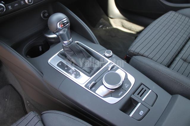 New Audi A3 Sedan 2017 Car For Sale In Dubai