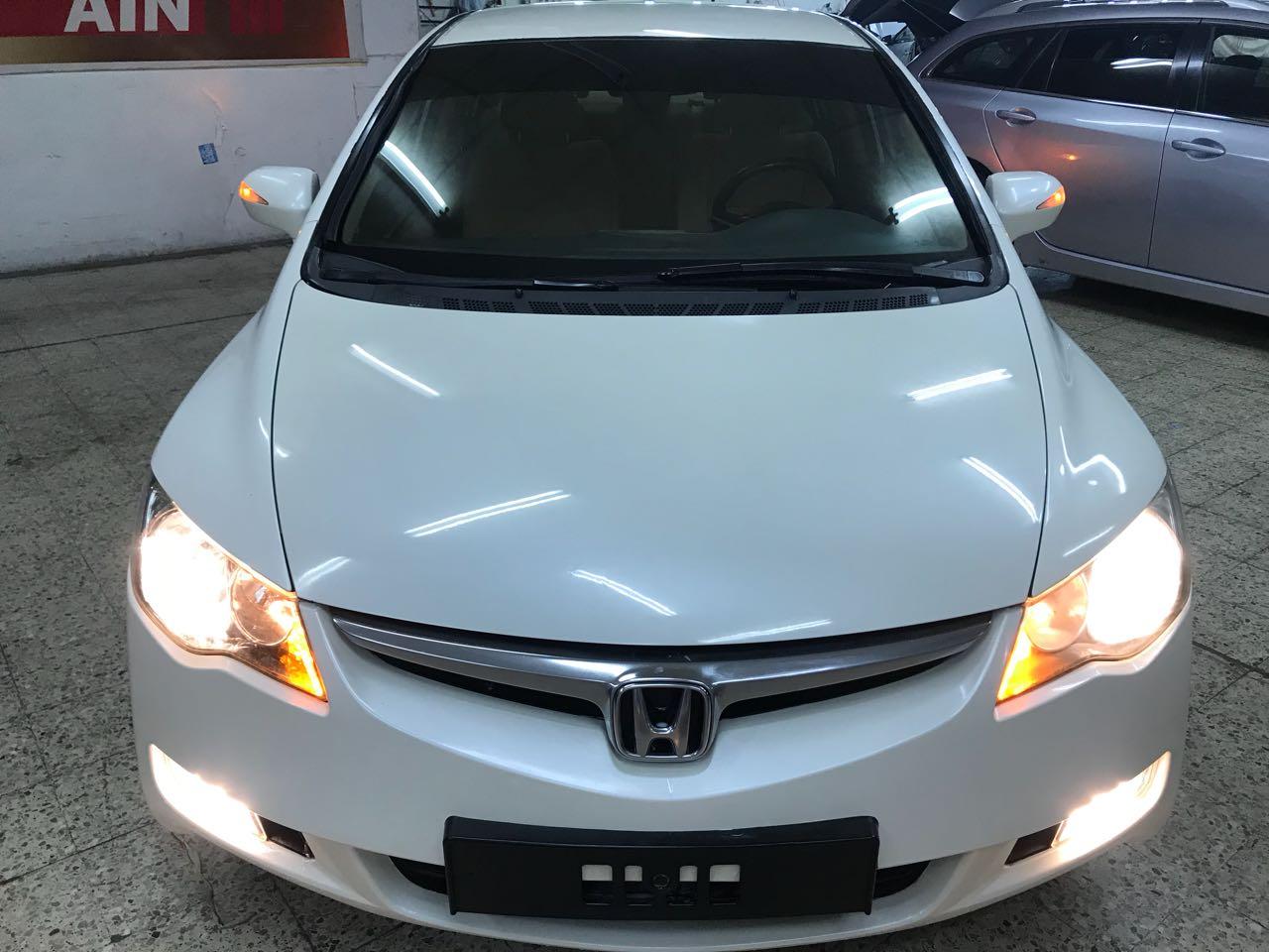 Used Honda Civic 2006 755797 Yallamotor Com