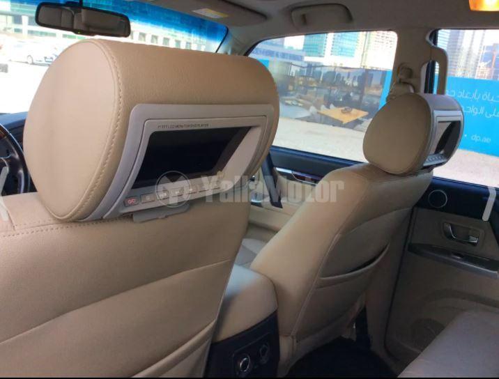 Used Mitsubishi Pajero 3 5l 5 Door Full 2014 Car For Sale