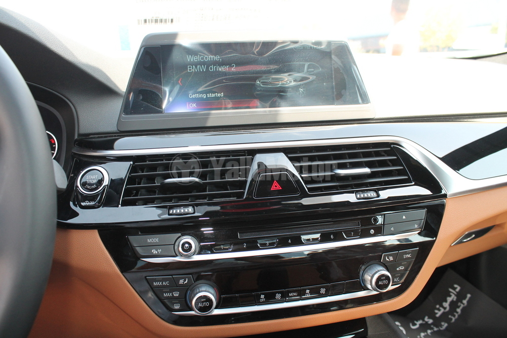 Used Bmw 5 Series 520i 2018 Car For Sale In Dubai 756294