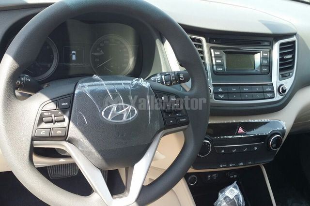 New Hyundai Tucson 2 0l Awd 2018 Car For Sale In Manama
