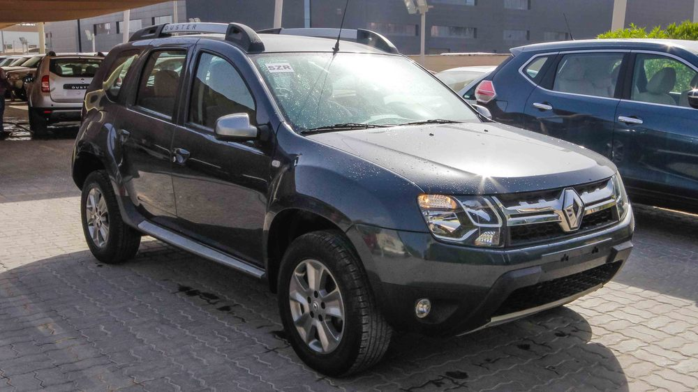 new renault duster 2016 car for sale in dubai. Black Bedroom Furniture Sets. Home Design Ideas