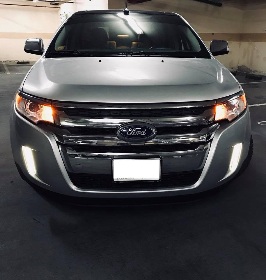 dominican auto en cars limited used car ford edge trucks