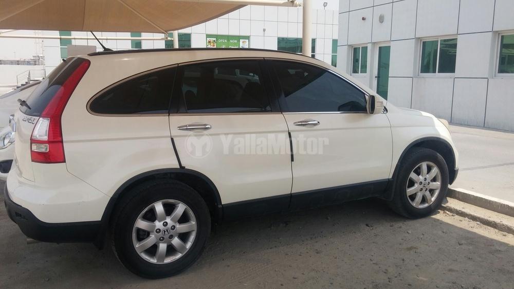 Used Honda Cr V 2007 Car For Sale In Dubai 762506 Yallamotor Com