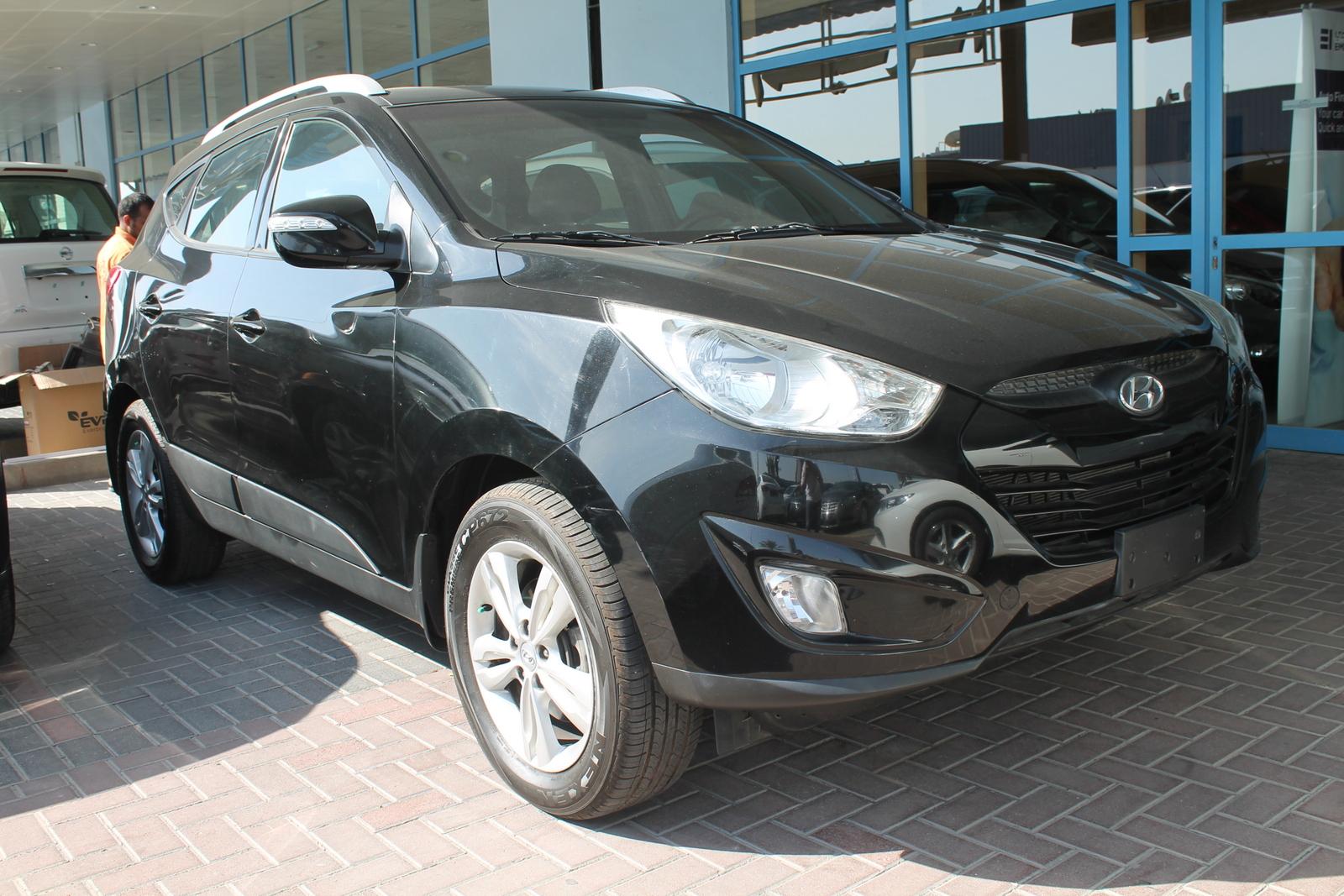 Used hyundai tucson 2012 763209 for Hyundai motor finance number