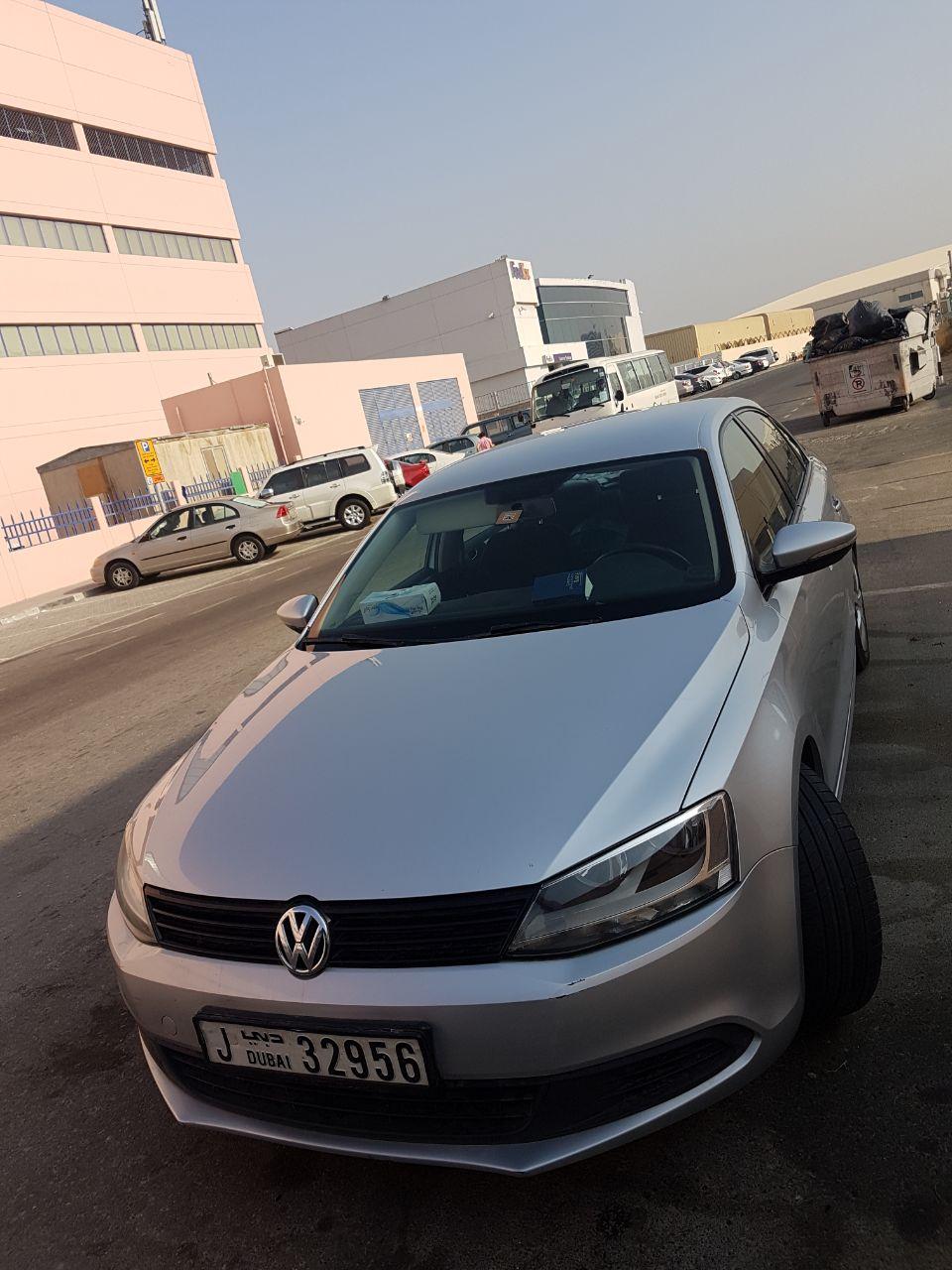 Volkswagen Kuwait Used Cars