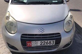 Used Suzuki Celerio 2017 Car For In Al Ain
