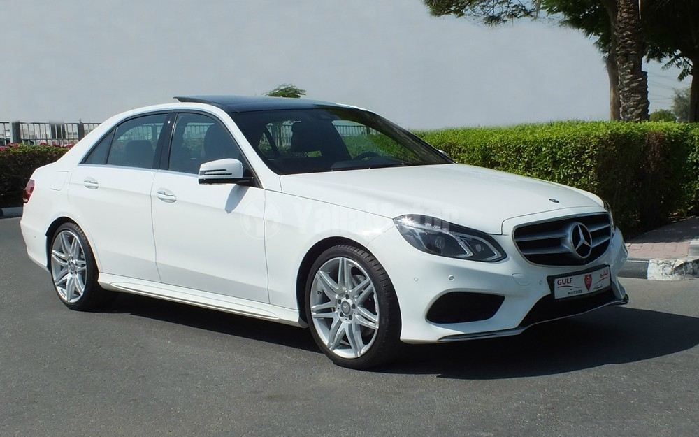 Used mercedes benz e class e 200 amg 2014 car for sale in for Used mercedes benz e class for sale