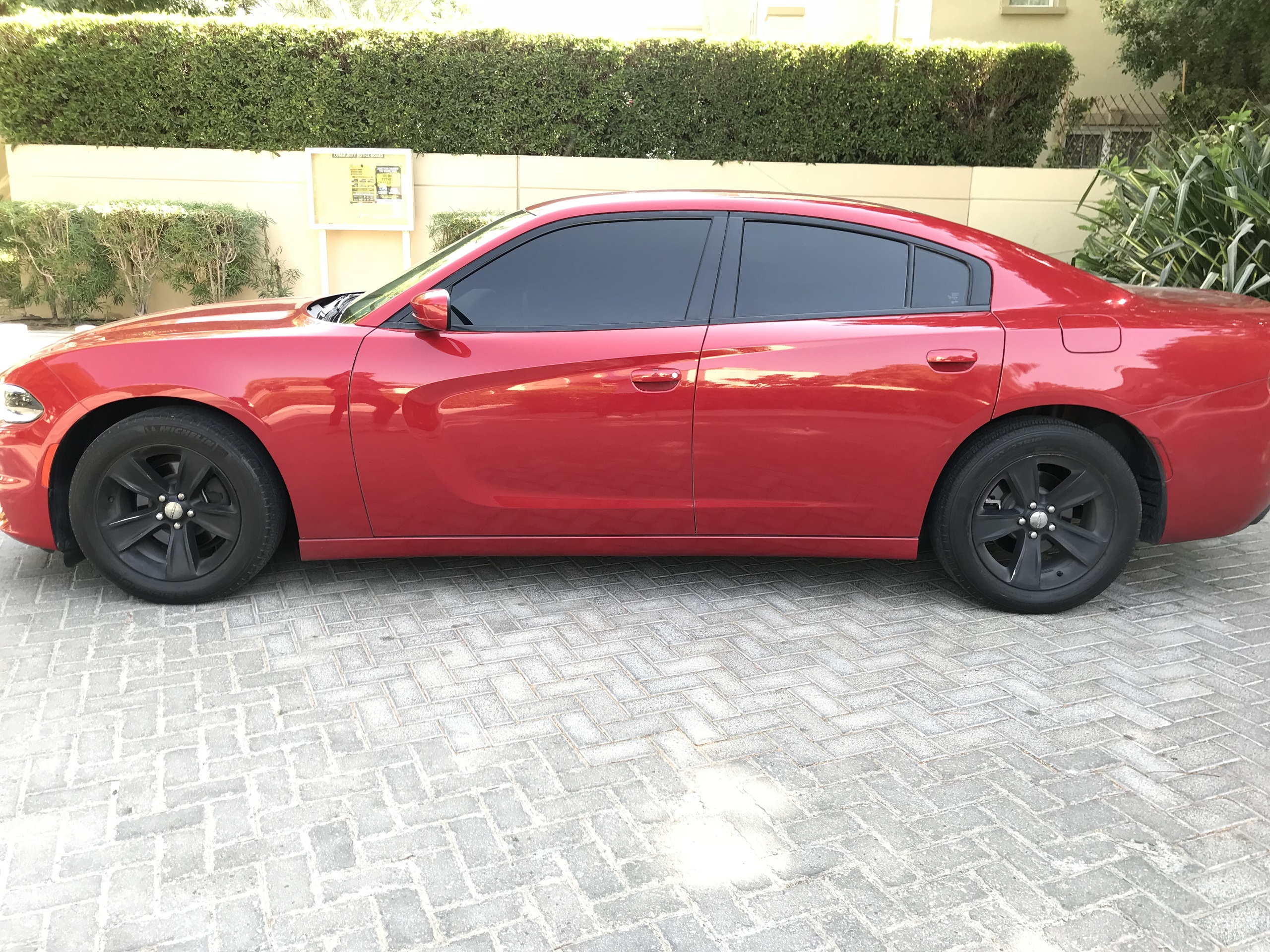 Used Dodge Charger 3 6l Se Sport 2015 Car For Sale In