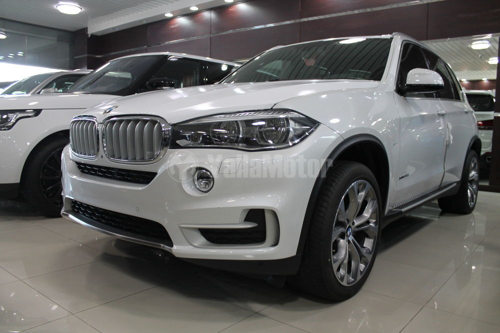 New Bmw X5 Xdrive 50i 2016 Car For Sale In Muscat
