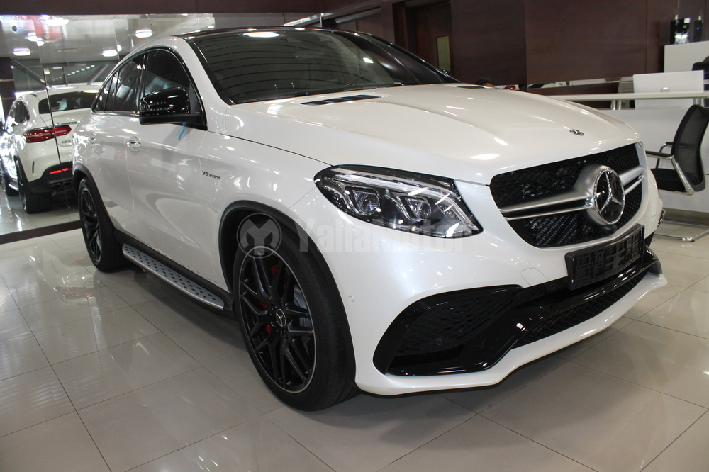 New mercedes benz gle 63 amg 2017 car for sale in dubai for 2017 amg gle 63 mercedes benz
