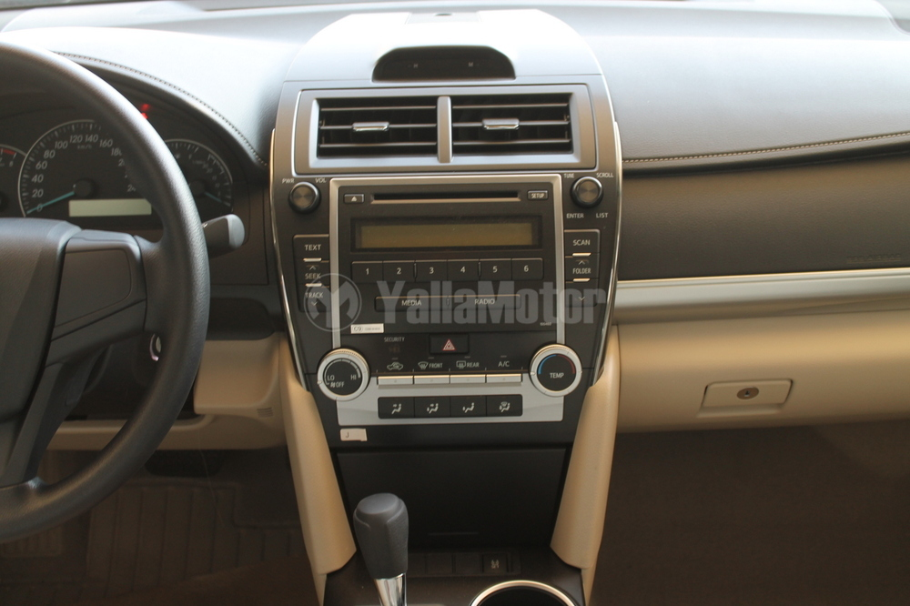 New Toyota Camry 2017 Car For Sale In Dubai