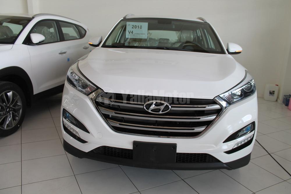 New Hyundai Tucson 2018 Car For Sale In Dubai