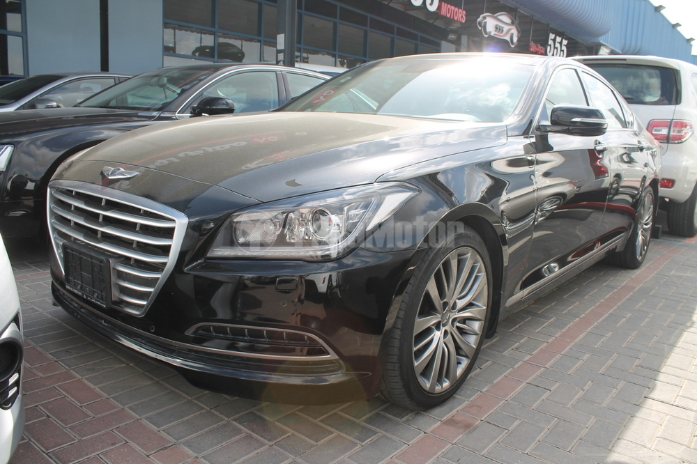 detail hyundai serving genesis used class world automobiles at