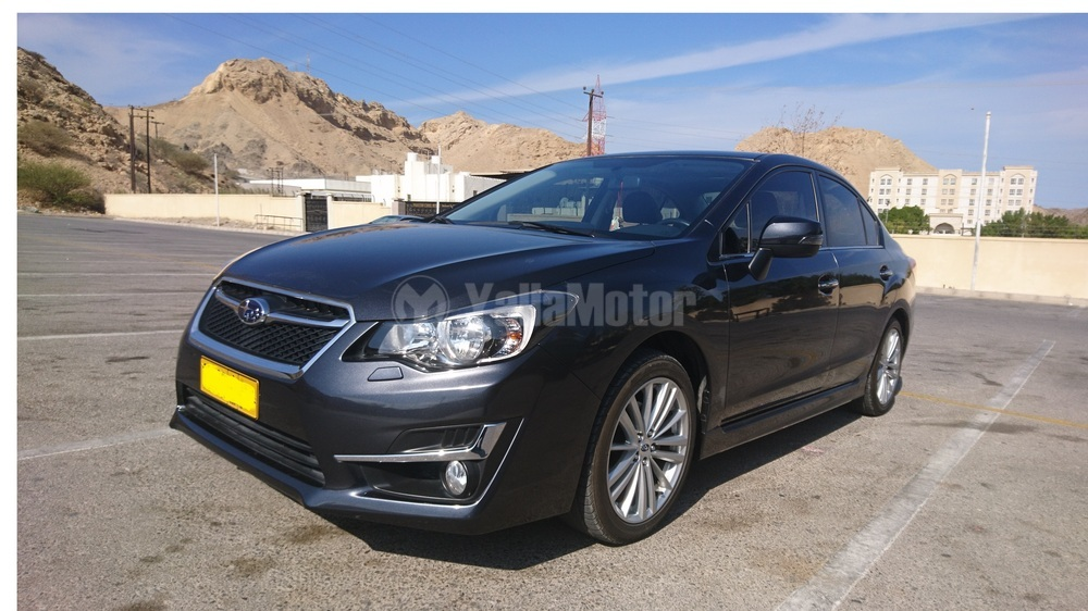 Used Cars For Sale In Muscat