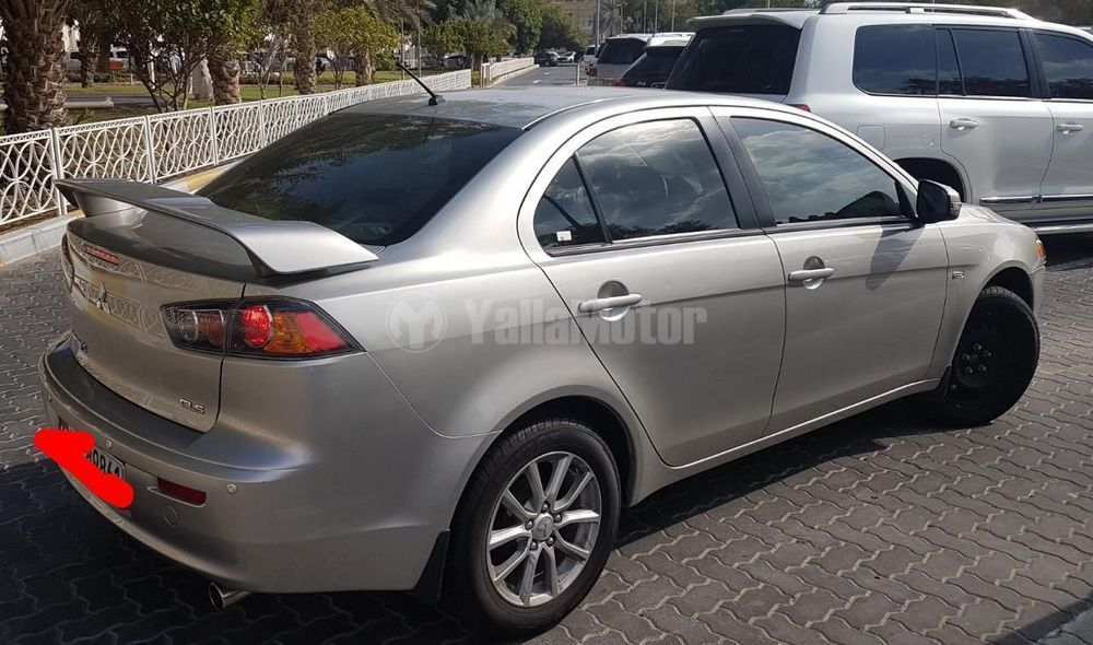Mitsubishi Used Cars For Sale In Kuwait