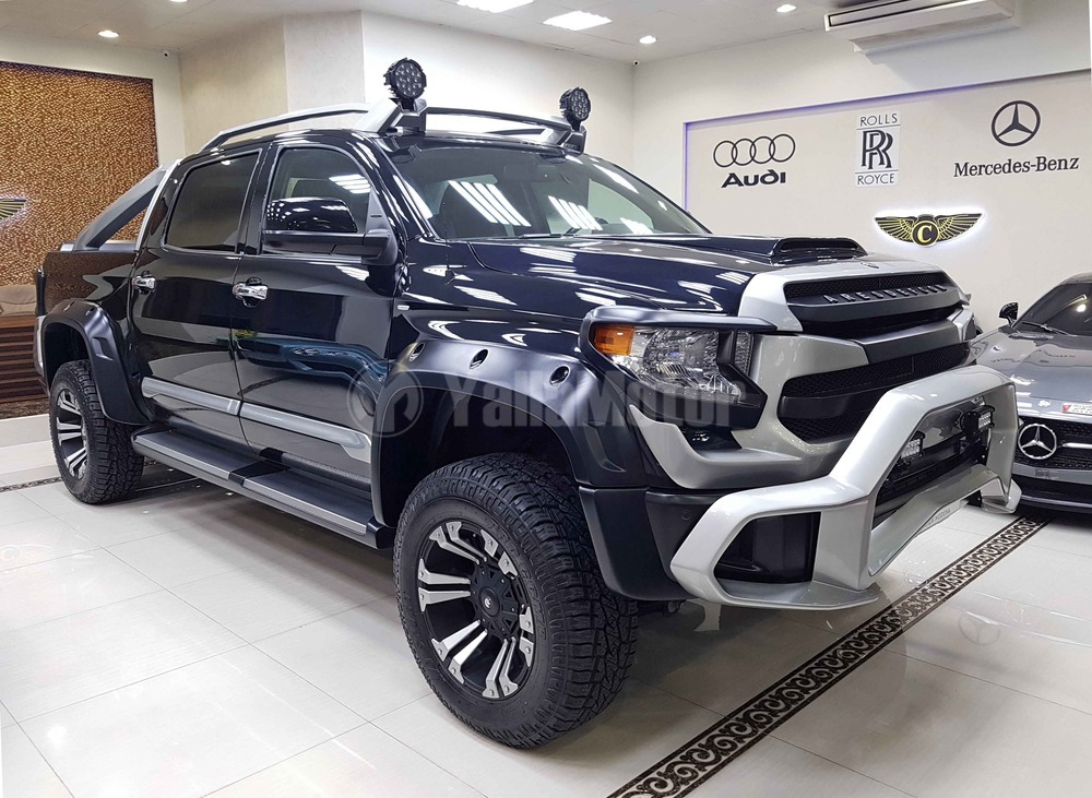 Used Toyota Tundra ARESDEFCON KIT 2015 Car for Sale in Dubai ...
