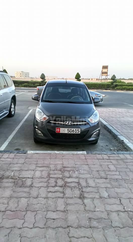 Used Hyundai I10 2015