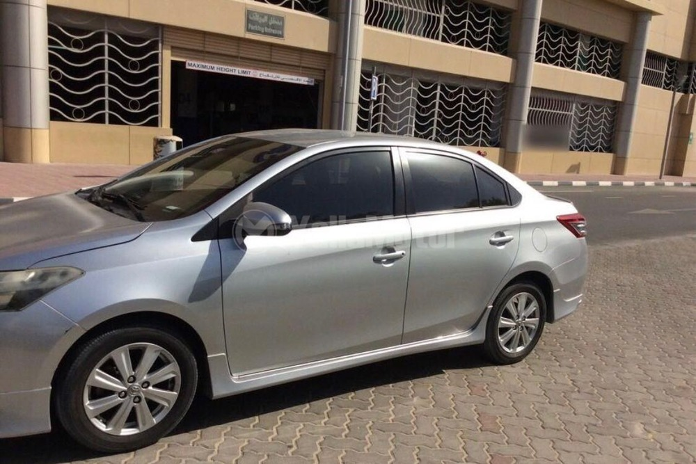 Qatar Used Cars For Sale By Owner
