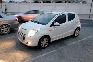 Used Suzuki Celerio 2017 Car For In Dubai