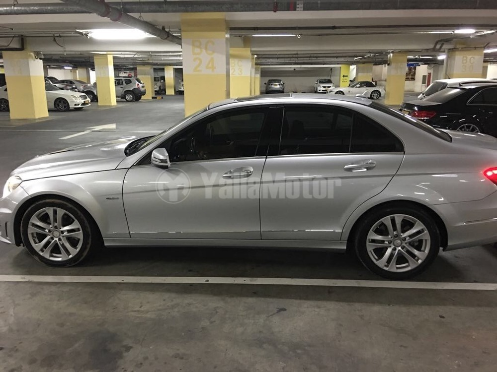Used mercedes benz c class c 250 2012 car for sale in for Mercedes benz c class used cars for sale