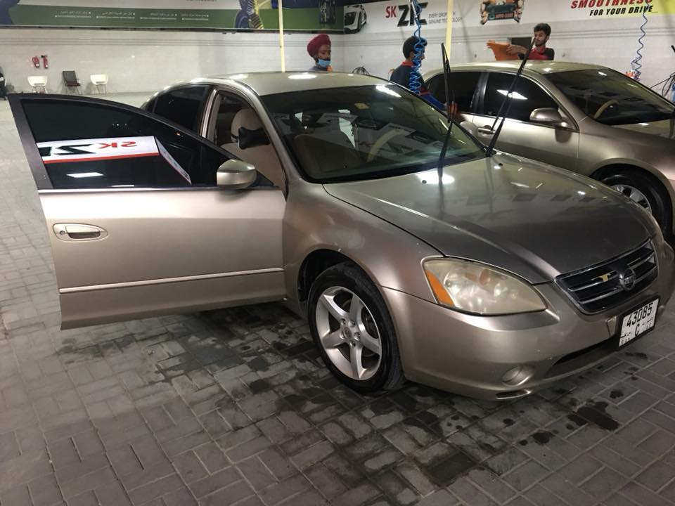 Used Cars For Sale In Qatar Nissan