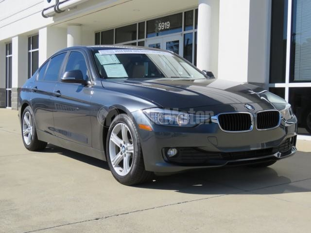 Used BMW Series I Car For Sale In Dubai - 2013 bmw 318i