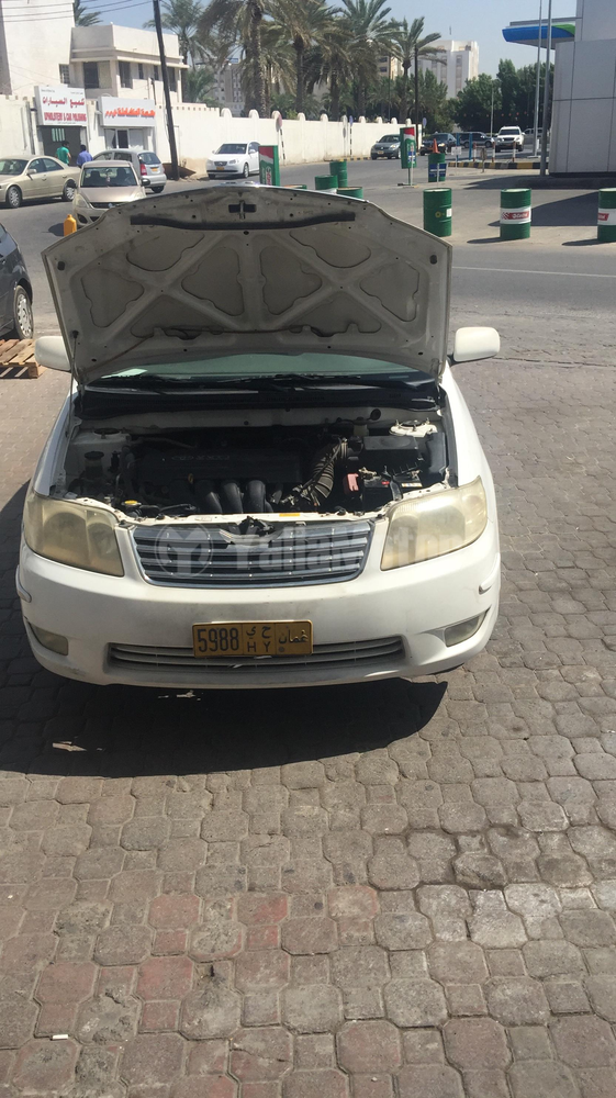 Used Cars In Oman Muscat