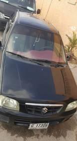 Used Suzuki Alto 2008 Car For In Dubai