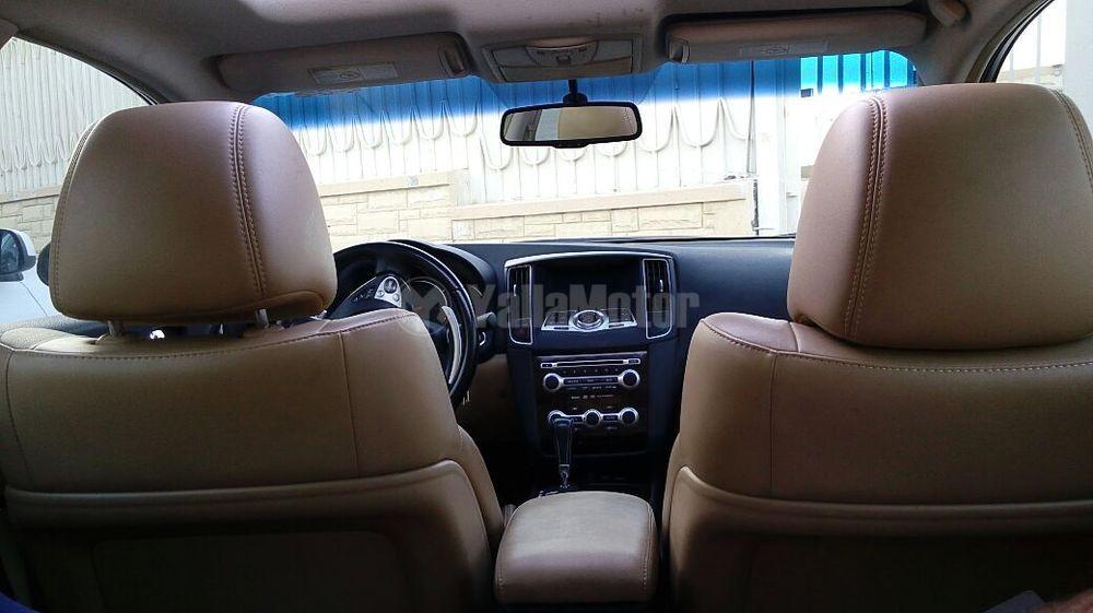 Used Nissan Maxima 2010 Car For Sale In Riyadh 709485