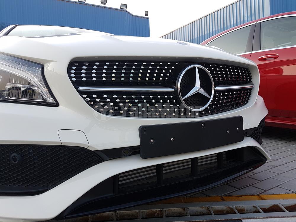 New mercedes benz cla class cla 250 2017 car for sale in dubai for Mercedes benz cla class for sale
