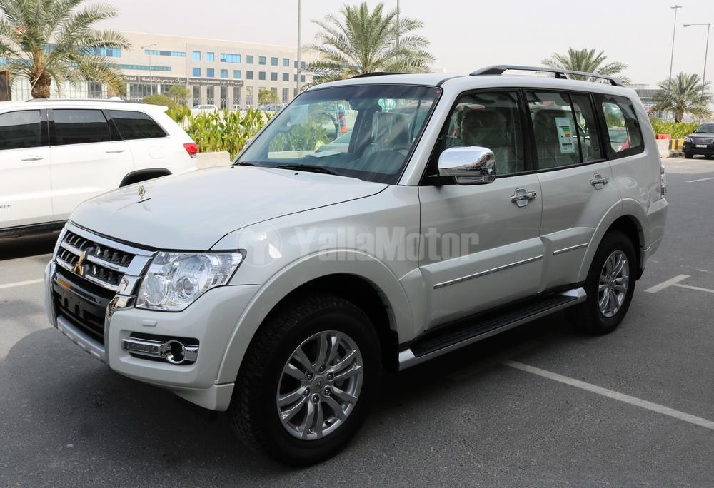 New Mitsubishi Pajero 2017 Car For Sale In Doha