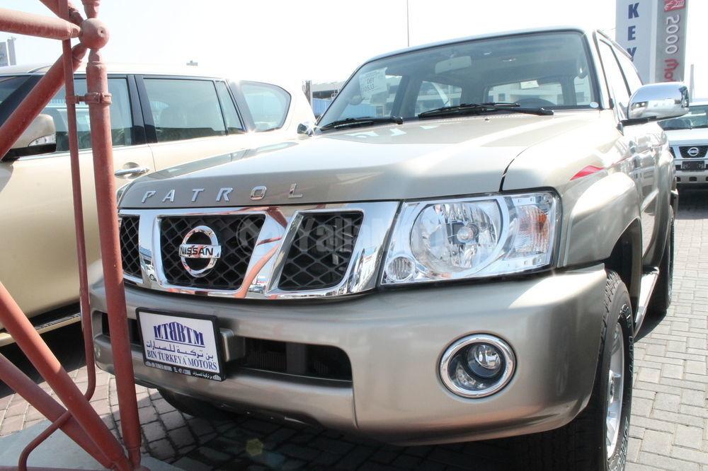 New Nissan Patrol Safari 2016 Car For Sale In Dubai