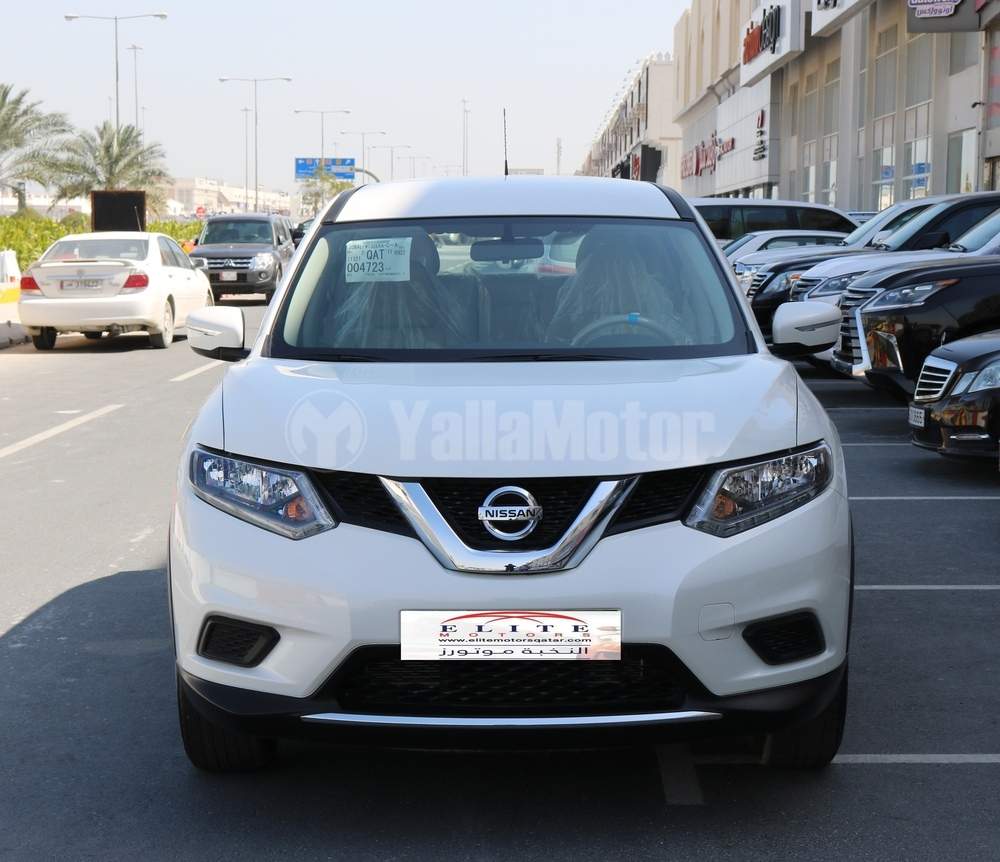 New Nissan X Trail 2016 Car For Sale In Doha