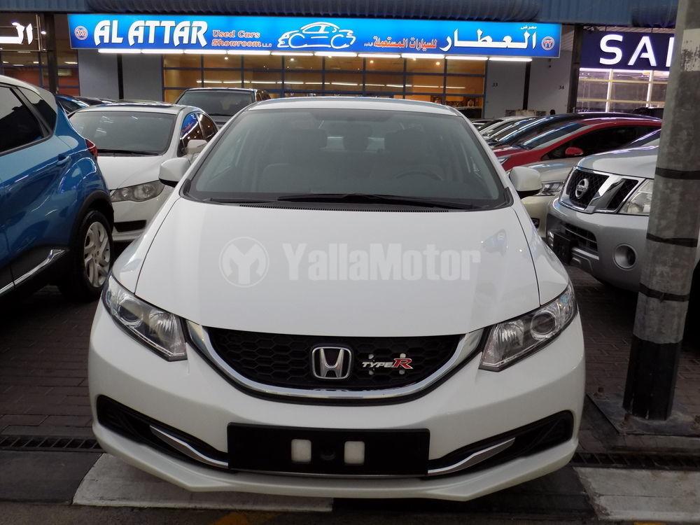Used Honda Civic 2014; Used Honda Civic 2014 ...