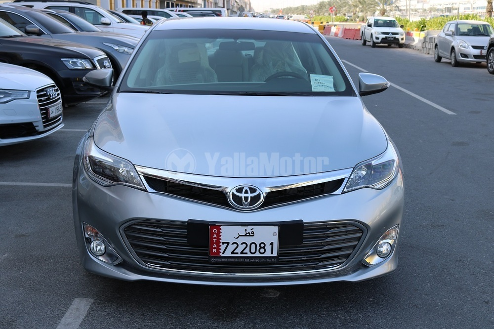 New Toyota Avalon 2015 Car For Sale In Doha