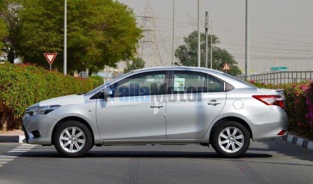 Yaris Used Car In Riyadh