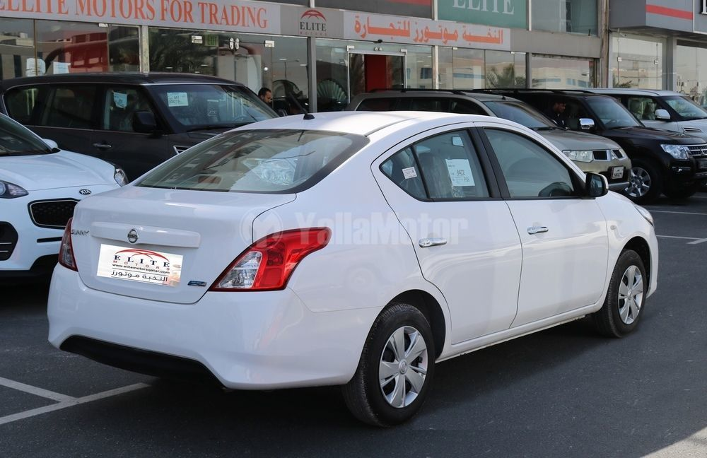New Nissan Sunny 1 5 Sl 2016 Car For Sale In Doha