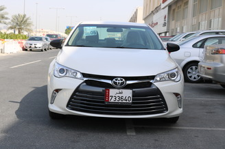 used toyota camry 2015 car for sale in doha 697833