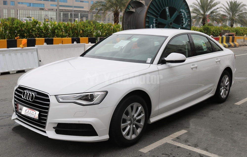 New Audi A6 2017 Car For Sale In Doha