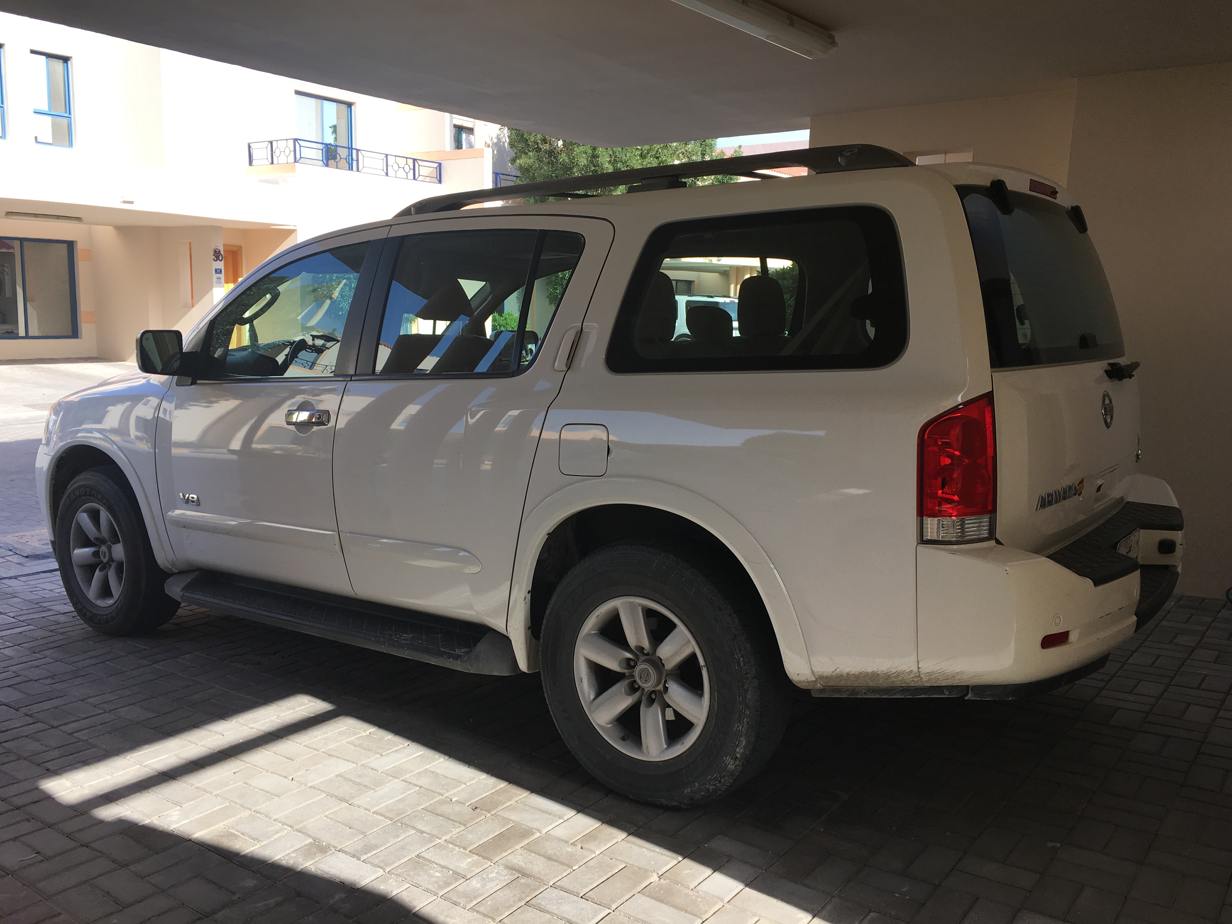 cars speed armada used top review nissan