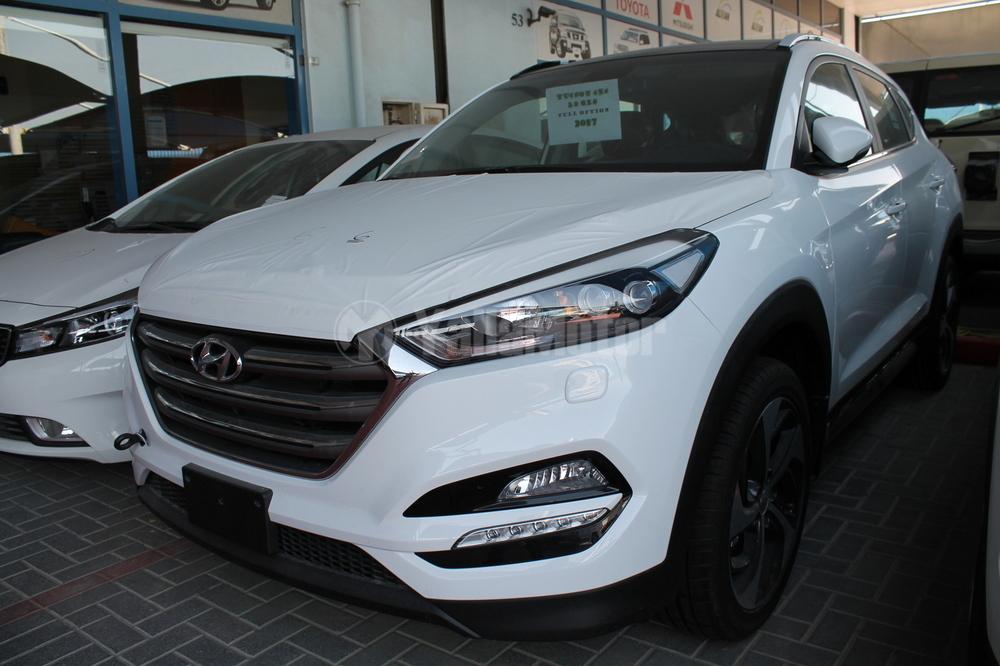 Auto Garage For Sale Dubai: New Hyundai Tucson 2017 Car For Sale In Dubai