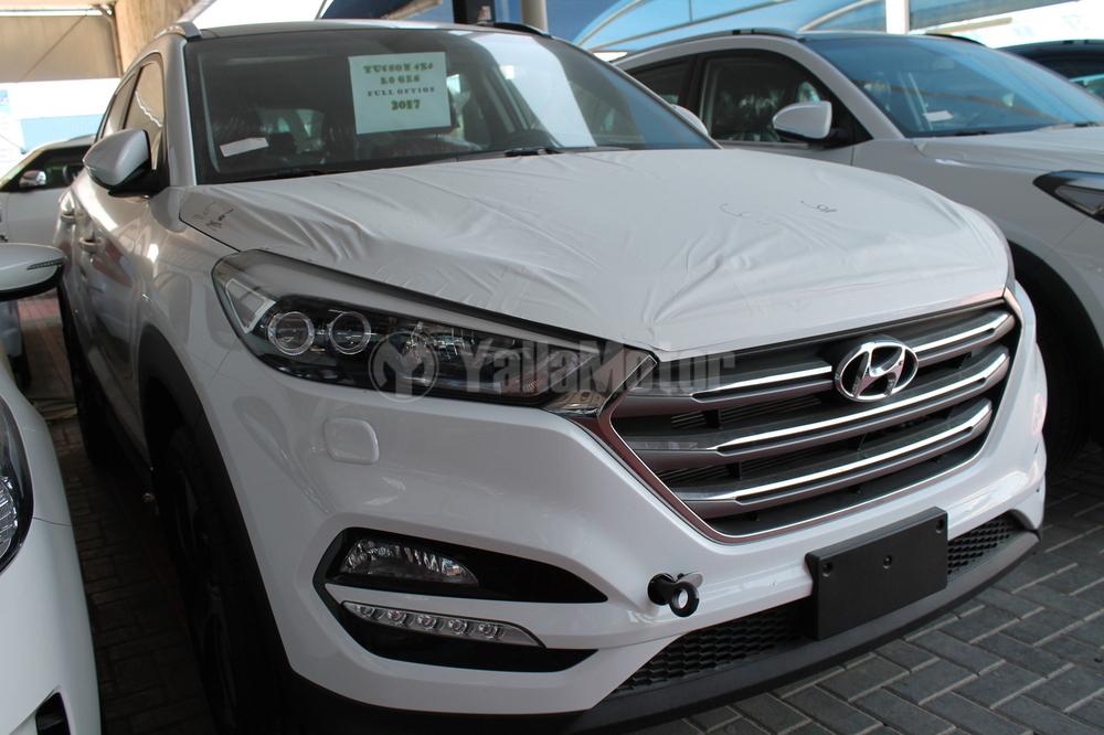 New Hyundai Tucson 2017 Car For Sale In Dubai