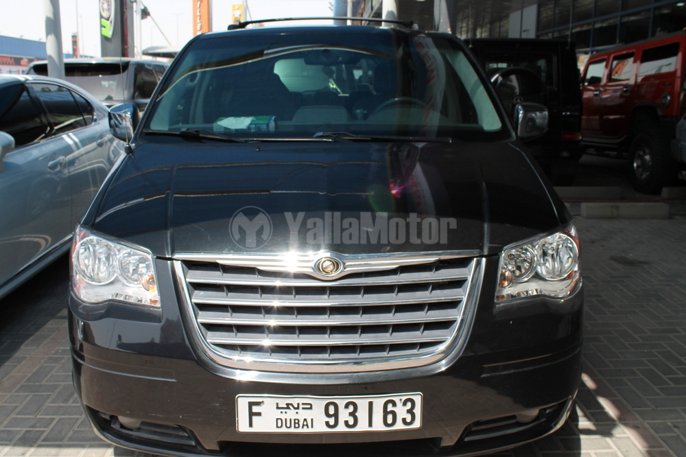 chrysler wagon and country used internet town the touring at detail
