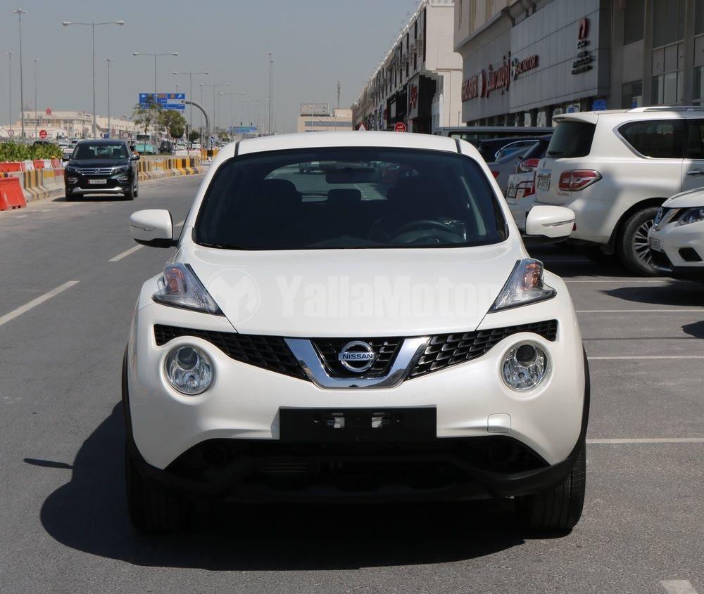 Nissan Juke 2016: Used Nissan Juke 1.6L 2016 Car For Sale In Doha (719374